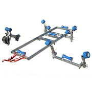 "Boat carrier kit for trailer ""Combo 1000""