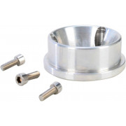 WSM | ADAPTER 38MM MIK SIL | Artikelcode: 006-660 | Cataloguscode: 1013-0026