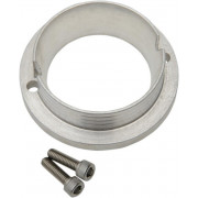 WSM   ADAPTER 57MM W/INJ SIL   Artikelcode: 006-667   Cataloguscode: 1013-0029