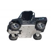 CF Moto UFORCE 800 Tracker & UFORCE 550, Aluminium| Artikelnr: 02.10700| Fabrikant:IRON BALTIC