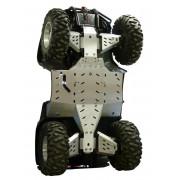 Arctic Cat TRV 1000 Limited / MudPro 1000 Limited / Alterra TRV 1000 (Long wb), Aluminium| Artikelnr: 02.11200| Fabrikant:IRON