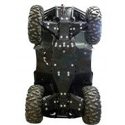 Arctic Cat TRV 1000 Limited / MudPro 1000 Limited / Alterra TRV 1000 (Long wb), Plastic| Artikelnr: 02.11300| Fabrikant:IRON BAL
