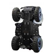 Access AX 700 / Triton Outback Defcon 700, Plastic| Artikelnr: 02.11500| Fabrikant:IRON BALTIC