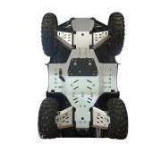 "Arctic Cat 550i Limited / 700 Limited / 700 MudPro Limited (short wb), Aluminium (not for ""Alterra"")