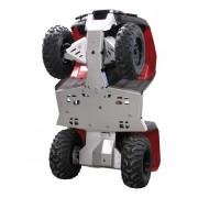 Honda TRX 500 FE / FPE (2014-...) Aluminium| Artikelnr: 02.13400| Fabrikant:IRON BALTIC