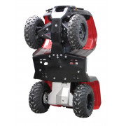 Honda TRX 500 FE / FPE (2014-...) Plastic| Artikelnr: 02.13500| Fabrikant:IRON BALTIC