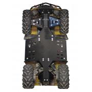 CanAm Outlander MAX G1 500 650 800 long (...-2012), Plastic| Artikelnr: 02.13700| Fabrikant:IRON BALTIC