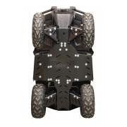 CF Moto CFORCE 450-S (short) – 425-S / 520 S, Plastic| Artikelnr: 02.17100| Fabrikant:IRON BALTIC