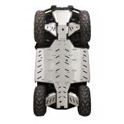 CF Moto CFORCE 450-L (long) – 425-L / 520 L, Aluminium| Artikelnr: 02.17200| Fabrikant:IRON BALTIC