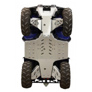 Yamaha KODIAK 700 Aluminium (2016+)| Artikelnr: 02.17600| Fabrikant:IRON BALTIC