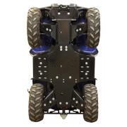 Yamaha KODIAK 700 Plastic (2016+)| Artikelnr: 02.17700| Fabrikant:IRON BALTIC