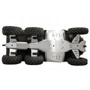 Polaris Big Boss 570 6x6 Aluminium| Artikelnr: 02.18500| Fabrikant:IRON BALTIC