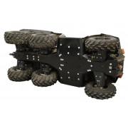 Polaris Big Boss 570 6x6 Plastic| Artikelnr: 02.18600| Fabrikant:IRON BALTIC