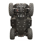 Polaris 1000 XP Sportsman (2017-...), Plastic (models with high clearance dual arched arms)| Artikelnr: 02.19500| Fabrikant:IRON