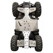 TGB 1000, aluminium| Artikelnr: 02.20500| Fabrikant:IRON BALTIC