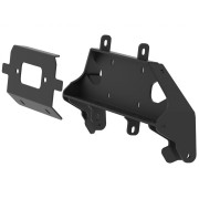 ***Honda TRX 420 (2014+) / TRX 500 FE / FPE (2014+) / TRX 500 FA IRS (Rubicon) - incl front winch mounting adapter! (to be used