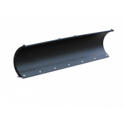 1280mm plow blade (with steel lip 20.104 fitted as standard)| Artikelnr: 04.100| Fabrikant:IRON BALTIC