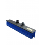 1500mm Push Broom tool - front brush part (EXCL plow pushtubes 04.200 or 20.6200 / 20.6400 needed to fit the broom! + plow mount