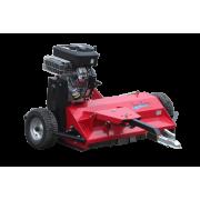 "ATV flail mower, with Briggs&Stratton (Japan version) 18hp V2 engine ""Vanguard""| Artikelnr: 27.3000| Fabrikant:IRON BALTIC"