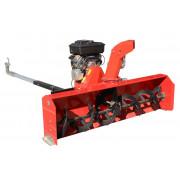 "UTV snowblower 71"" / 1800mm wide with electric starter Briggs&Stratton (Japan) 18hp V2 engine ""Vanguard""| Artikelnr: 30.10000A|"