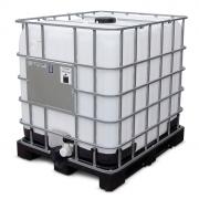 Optional extra: IBC water tank 1000L, new  Artikelnr: 38.2000  Fabrikant:IRON BALTIC