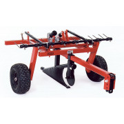 Optional extra tool for 63.0000 – Lawn Irrigation Plow ( Quadivator 86144 )| Artikelnr: 63.8000| Fabrikant:IRON BALTIC