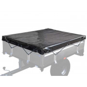 PVC weather proof cover for 74.1000 / 74.1100 (optional extra)| Artikelnr: 74.3000| Fabrikant:IRON BALTIC