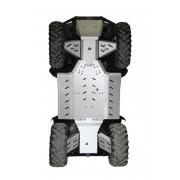 CF Moto 500-2A CLASSIC (LONG) Aluminium| Artikelnr: 02.1070| Fabrikant:IRON BALTIC
