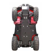 Honda TRX 650 / 680 Rincon Plastic (...-2014)| Artikelnr: 02.1110| Fabrikant:IRON BALTIC