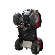 Honda TRX Rubicon 500 FA Plastic| Artikelnr: 02.1120| Fabrikant:IRON BALTIC