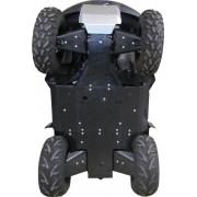 Suzuki KingQuad LTA KingQuad 450 / 700 / 750 (non EPS) Plastic | Artikelnr: 02.1160| Fabrikant:IRON BALTIC