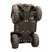 Yamaha Grizzly 550 (...-2015) / 700 (...-2013) Plastic| Artikelnr: 02.1170| Fabrikant:IRON BALTIC