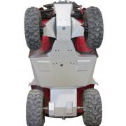Honda TRX 420 FE / FM Aluminium (...-2013)| Artikelnr: 02.1200| Fabrikant:IRON BALTIC