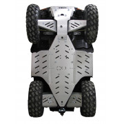 Polaris 550 XP / 850 XP Sportsman ...- 2014, Aluminium| Artikelnr: 02.1520| Fabrikant:IRON BALTIC