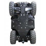 Polaris 550 XP / 850 XP Sportsman ...-2014, Plastic| Artikelnr: 02.1540| Fabrikant:IRON BALTIC