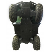Yamaha Grizzly 450 2009-2010 Plastic, (will not fit 2011+ models)| Artikelnr: 02.3010| Fabrikant:IRON BALTIC