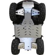 Kawasaki KVF 650 Plastic (w. Rigid / non IRS rear axle)| Artikelnr: 02.480| Fabrikant:IRON BALTIC