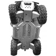 Yamaha Grizzly 660 Aluminium| Artikelnr: 02.500| Fabrikant:IRON BALTIC