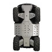 GOES 525i / 625i Aluminium| Artikelnr: 02.5100| Fabrikant:IRON BALTIC