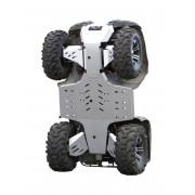 Yamaha Grizzly 550 (...-2015) / 700 (...-2013) Aluminium | Artikelnr: 02.700| Fabrikant:IRON BALTIC