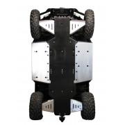 Polaris Ranger 400 & EV, Plastic & Alu| Artikelnr: 02.7100| Fabrikant:IRON BALTIC