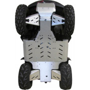 Suzuki KingQuad LTA KingQuad 450 / 700 / 750 (non EPS) Aluminium| Artikelnr: 02.800| Fabrikant:IRON BALTIC