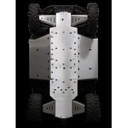 Polaris Ranger 800 H.O / Ranger 900 Diesel Aluminium| Artikelnr: 02.8000| Fabrikant:IRON BALTIC