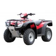 Honda TRX Rubicon 500 FA Aluminium| Artikelnr: 02.900| Fabrikant:IRON BALTIC