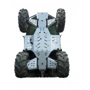 "Arctic Cat 500 / 550i / 700 (short wb, excl ""Limited""), Aluminium (not for ""Alterra"")