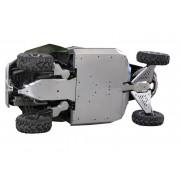 Arctic Cat 1000i Wildcat, Aluminium| Artikelnr: 02.9800| Fabrikant:IRON BALTIC