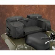 BAG S18 RR RACK OZARK BLK| Artikelnr:35050212| Fabrikant:MOOSE UTILITY DIVISION