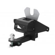 CanAm Defender / Traxter REAR| Artikelnr: 05.7900| Fabrikant:IRON BALTIC