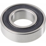 PARTS UNLIMITED | BALL BEARING 20 X 52 X 15 MM | Artikelcode: 6304-2RS | Cataloguscode: 6304-2RS