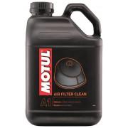 MOTUL A3 Luchtfilterolie. Olie voor luchtfilter. 1liter.